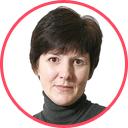 Светлана Бурма